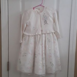 Beautiful 3T Dress
